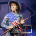 First look at Anna-Jane Casey in Annie Get Your Gun