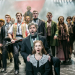 Les Miserables announce further cast changes