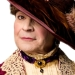 First look at David Suchet as Lady Bracknell in The Importance of Being Earnest