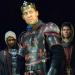 Henry V (Royal Shakespeare Theatre, Stratford-Upon-Avon)