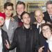 Dynamo amongst guests at opening night of Impossible
