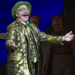 Rufus Hound, Denise Welch and more celebrate The Wind in the Willows opening