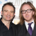 Tim Minchin and Matthew Warchus creating Groundhog Day musical?