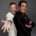Robert Lindsay and Rufus Hound star in Dirty Rotten Scoundrels musical at Savoy next year