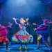 Why don't major theatres stage children's work all year round?