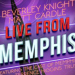 Beverley Knight and Matt Cardle headline Live from Memphis