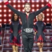 Flatley's Dangerous Games transfers to Playhouse Theatre
