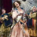 Did Gemma Arterton win over the critics in Nell Gwynn?