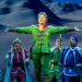 Ben Forster to reprise role in Elf the Musical this autumn