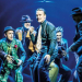 David Haig joins cast of West End Guys and Dolls