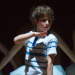 Billy Elliot extends to December 2015