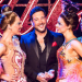 Matt Cardle on returning to the West End in Strictly Ballroom