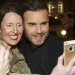Photos: Gary Barlow and stars  at The Girls gala night
