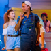 Footloose (Palace Theatre, Manchester)