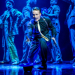 Jamie Parker: 'I've grown up with Guys and Dolls'