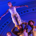 Cirque Alfonse at the Edinburgh Fringe: a week in the life