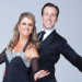 Strictly stars Anton Du Beke and Erin Boag announce new tour