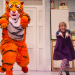 The Tiger Who Came to Tea (Lyric Theatre)