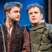 Photos: First look at Daniel Radcliffe in Rosencrantz and Guildenstern Are Dead