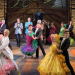 Strictly Ballroom West End run delayed