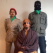 An Interview with Gaddafi (Waterloo East Theatre)