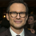 Christian Slater, Kris Marshall and more celebrate opening night of Glengarry Glen Ross