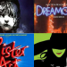My ultimate showtune playlist: The WOS team