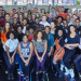 Dreamgirls company celebrates first day of rehearsals