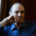 David Suchet rehearses his Lady Bracknell for West End Earnest