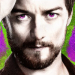 James McAvoy stars in Jamie Lloyd's Ruling Class at Trafalgar Studios
