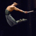 What is Carlos Acosta's secret?