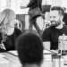 First look at Alfie Boe and Katherine Jenkins in rehearsals for Carousel