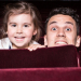 Meet the theatre dads - and their children