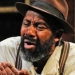 Lenny Henry stars in Educating Rita at Chichester