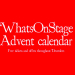 WhatsOnStage Advent calendar: Day 19