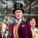 Charlie and the Chocolate Factory extends to June 2016