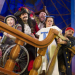 Peter Pan Goes Wrong to return to the West End in October