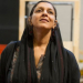 Meera Syal and cast rehearse NT's Behind the Beautiful Forevers