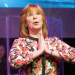 Marti Webb reunites with David Essex for Godspell gala