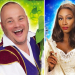 Celebrities in pantos - who's going where?