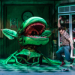Little Shop of Horrors (Salisbury Playhouse)