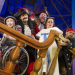 Peter Pan Goes Wrong to be broadcast on the BBC this Christmas