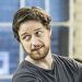 Rehearsal Pics: James McAvoy prepares for The Ruling Class