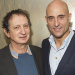 Mark Strong, Antony Sher and Patsy Ferran attend Critics' Circle Awards