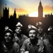 New play Wonderland at Hampstead marks Miners' Strike anniversary