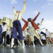 Hofesh Shechter's East Wall at the Tower of London: first look