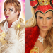 A star-studded Christmas: celebrities in panto