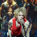 Bat Out of Hell in the West End: never-before-seen pictures released