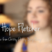 "Exclusive: Carrie Hope Fletcher performs ""Lovely Lonely Man"" from Chitty Chitty Bang Bang"