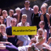 West End stars support Mayor's #LondonIsOpen campaign